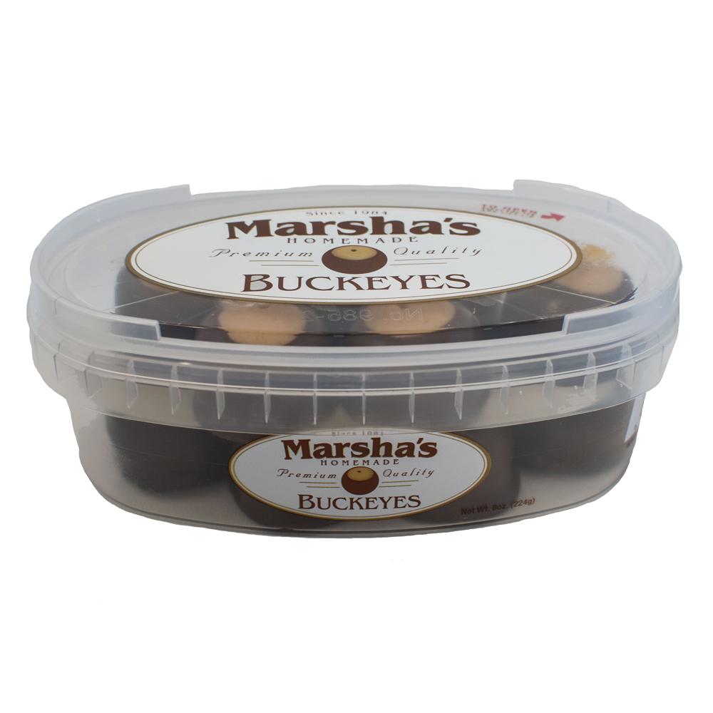 Marsha's Buckeyes Image