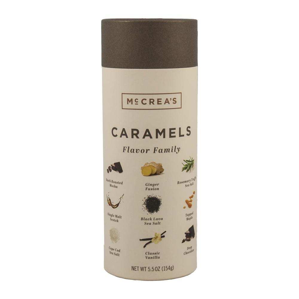 McCrea's Caramels Image