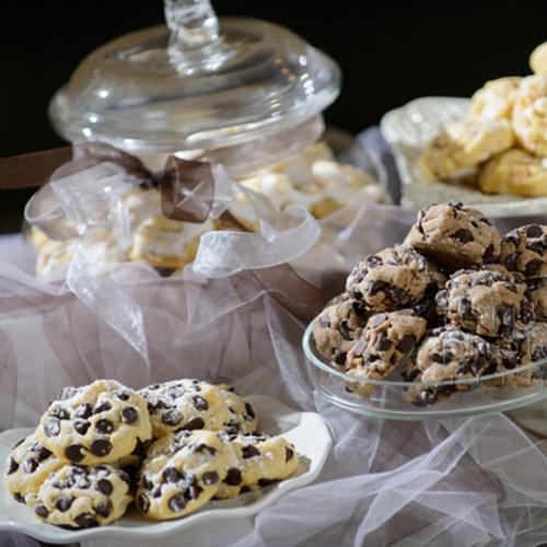 Monica's Gourmet Cookies Image