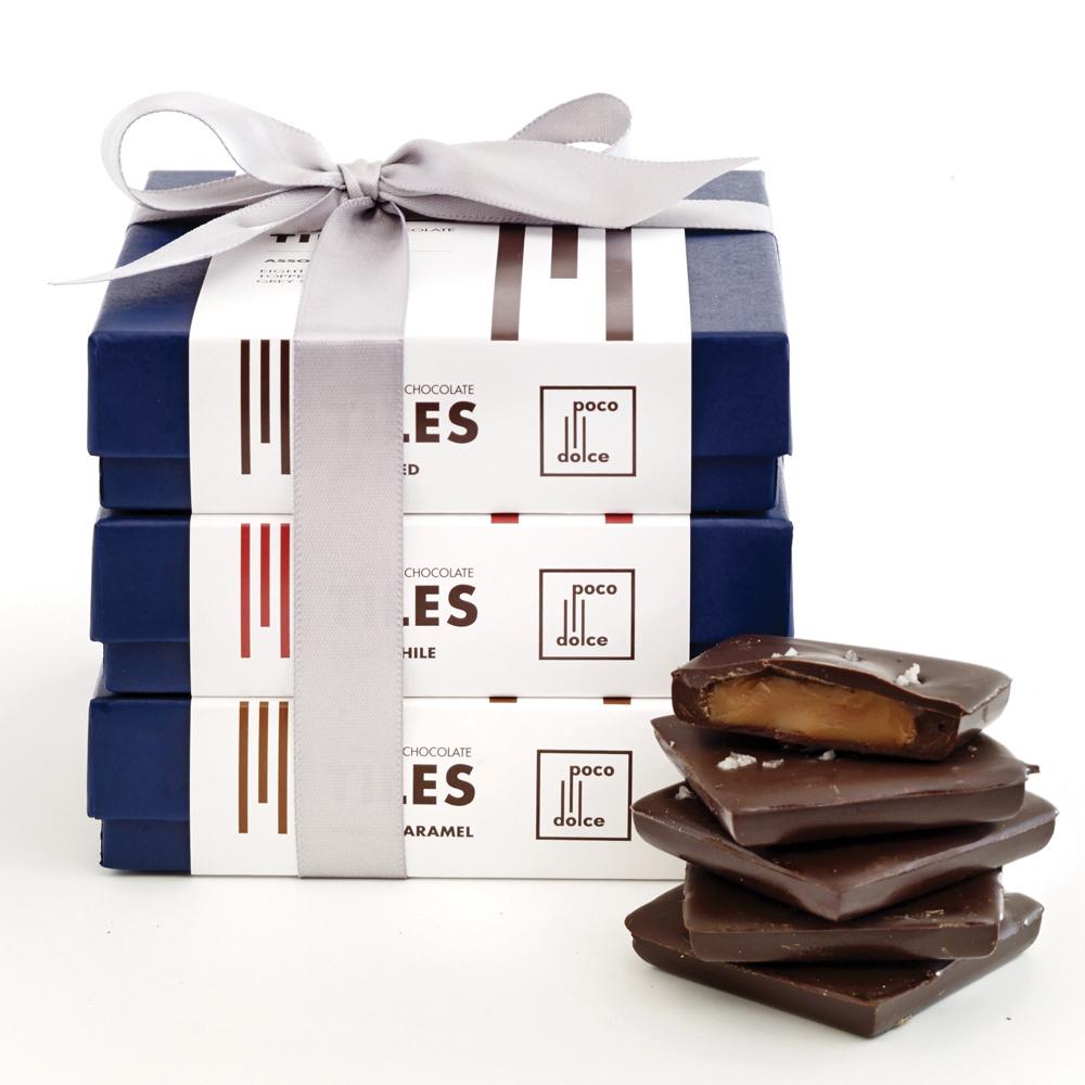 Poca Dolce Chocolates Image