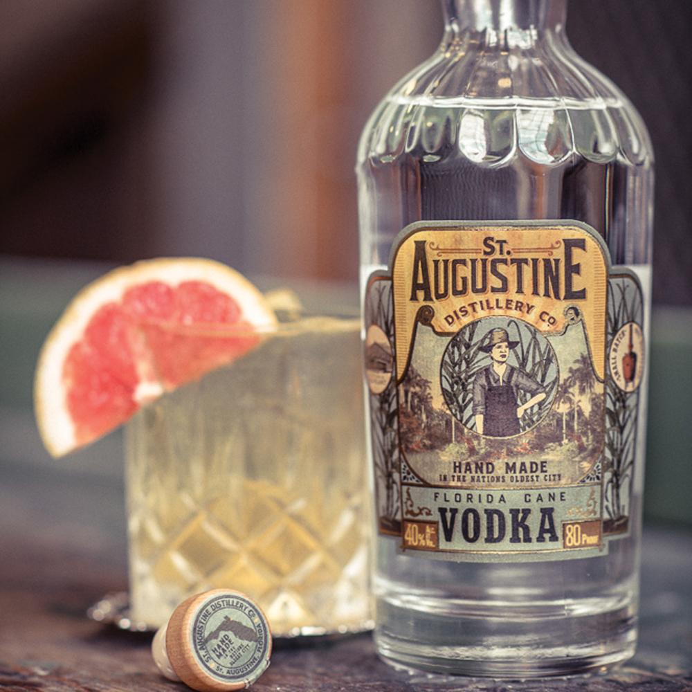 St. Augustine Distillery Image