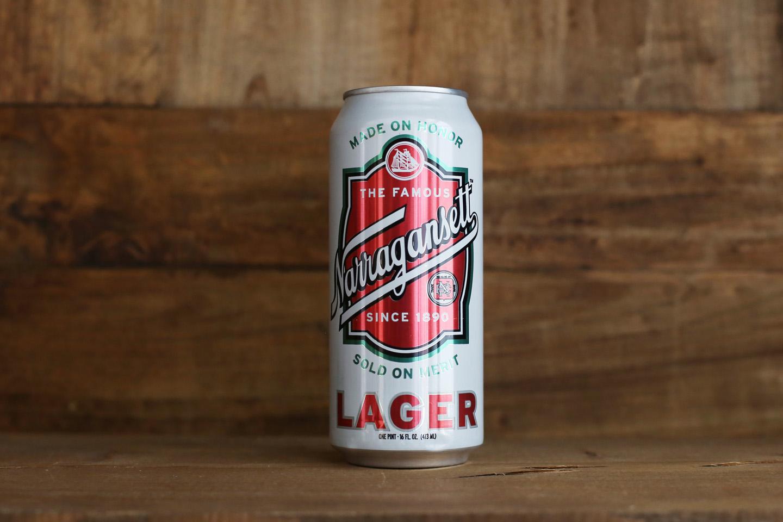 mr-Narragansett Lager