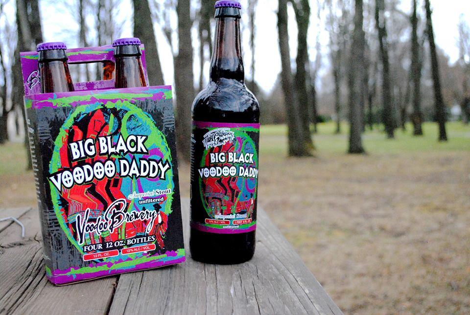 mr-Voodoo Brewery Big Black Voodoo Daddy