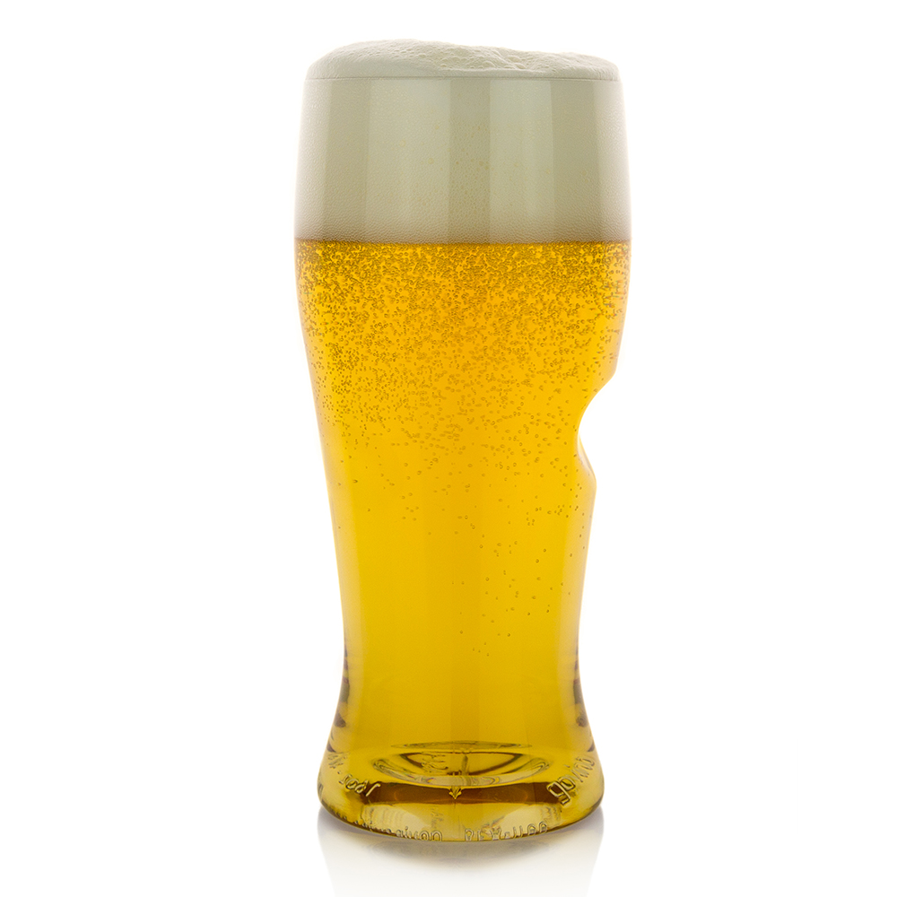 Father's Day Gift Guide - Govino Beer Glass - Image