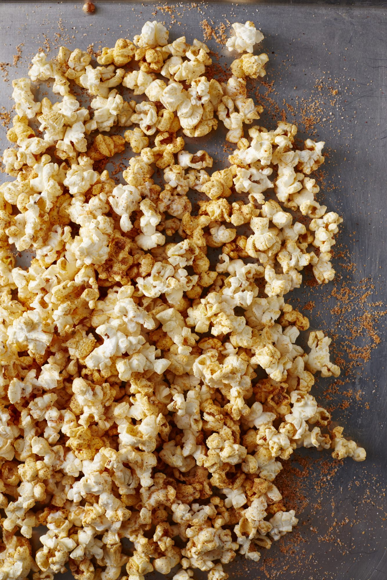 Savory Pixy Stix Popcorn