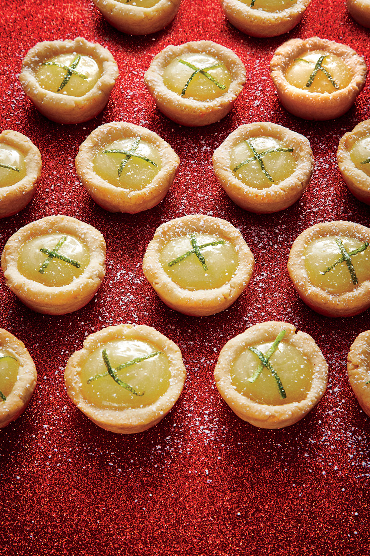 Key Lime Tassies image