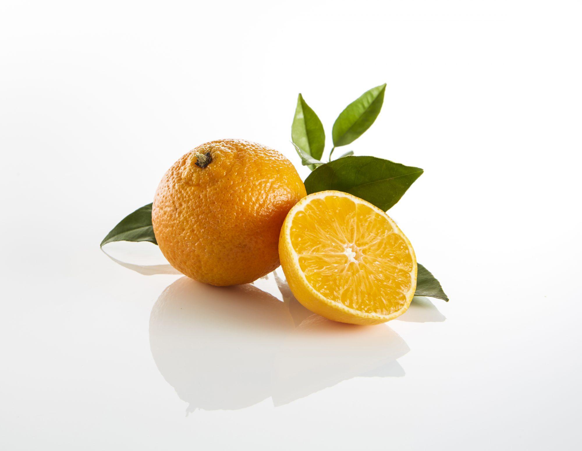 Tangerine image