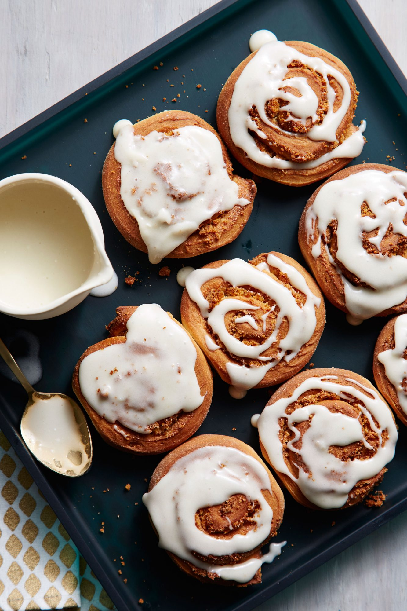 Easiest Cinnamon Rolls Ever image