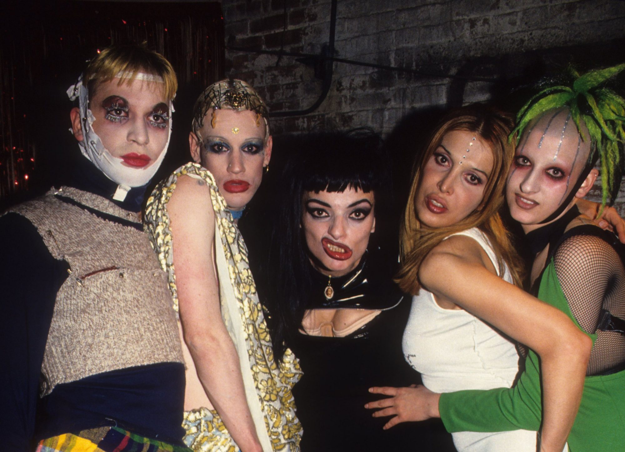 In Search of the '90s Club Kids' Lost Doughnut Party assets%2Fmessage-editor%2F1484322186550-clubkids