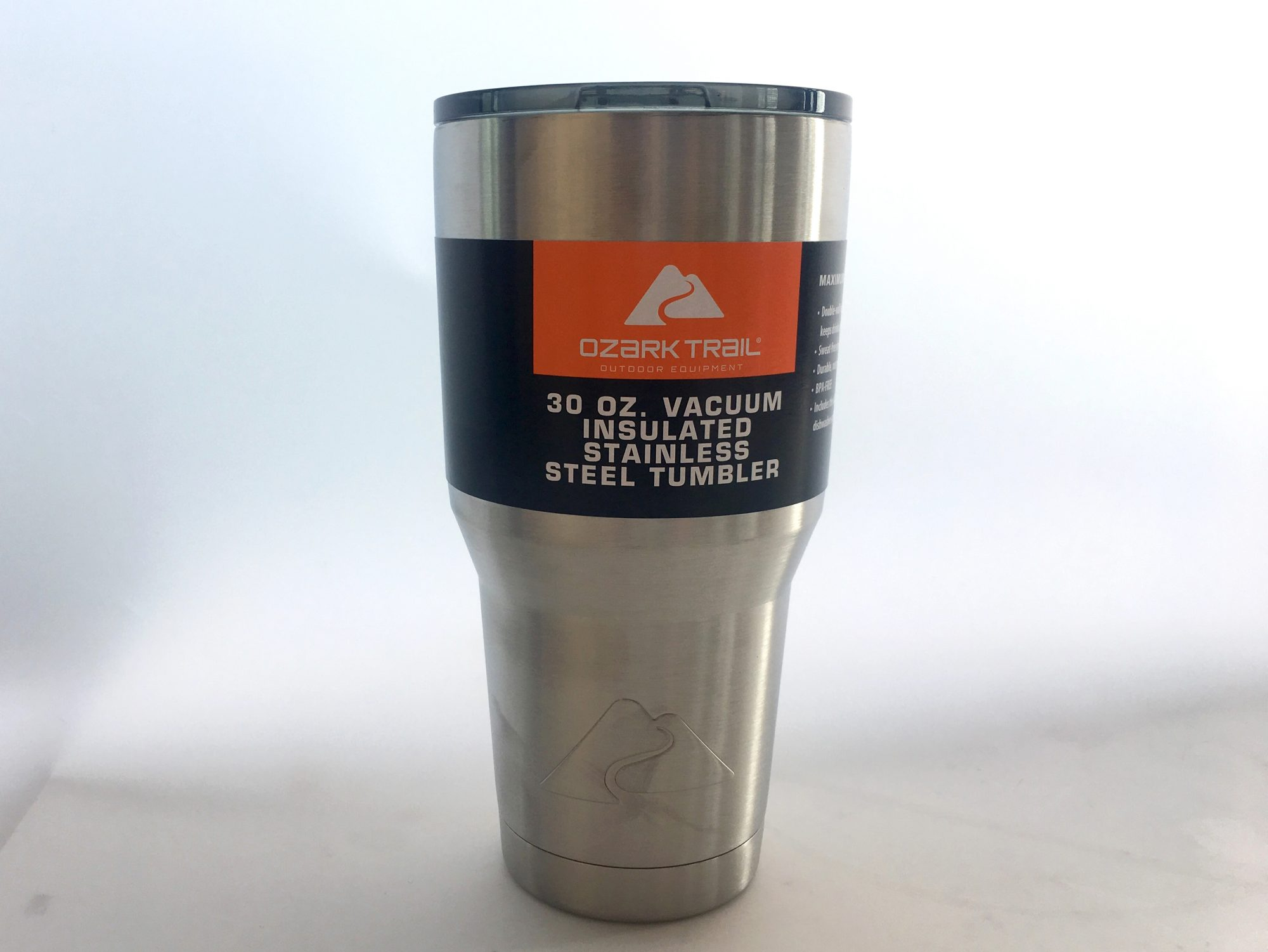 Ozark Trail Tumbler