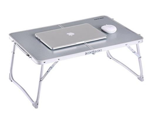 Silver Breakfast Tray
