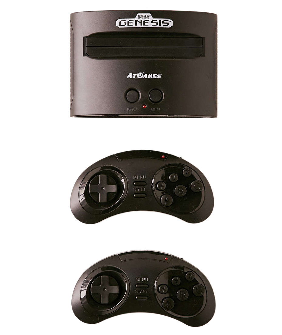 Sega Genesis Wireless Classic Game Console