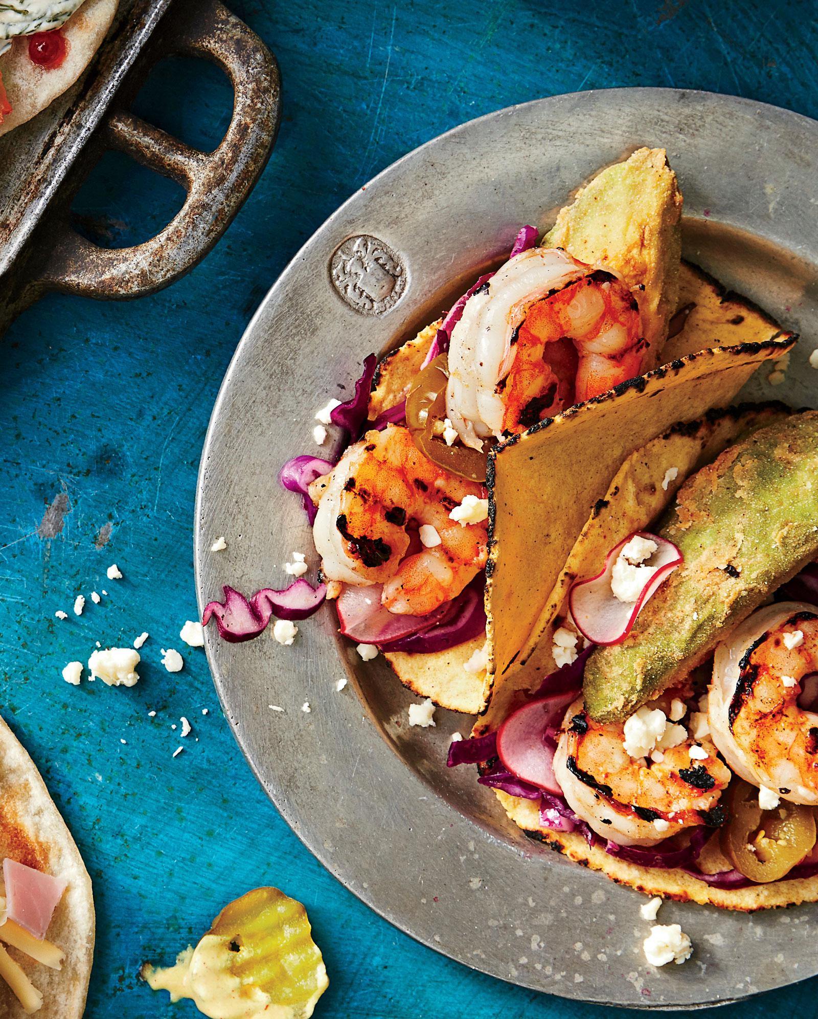Socal Shrimp Tacos image