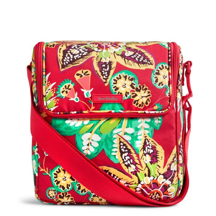 Rumba Cooler Bag Vera Bradley Image
