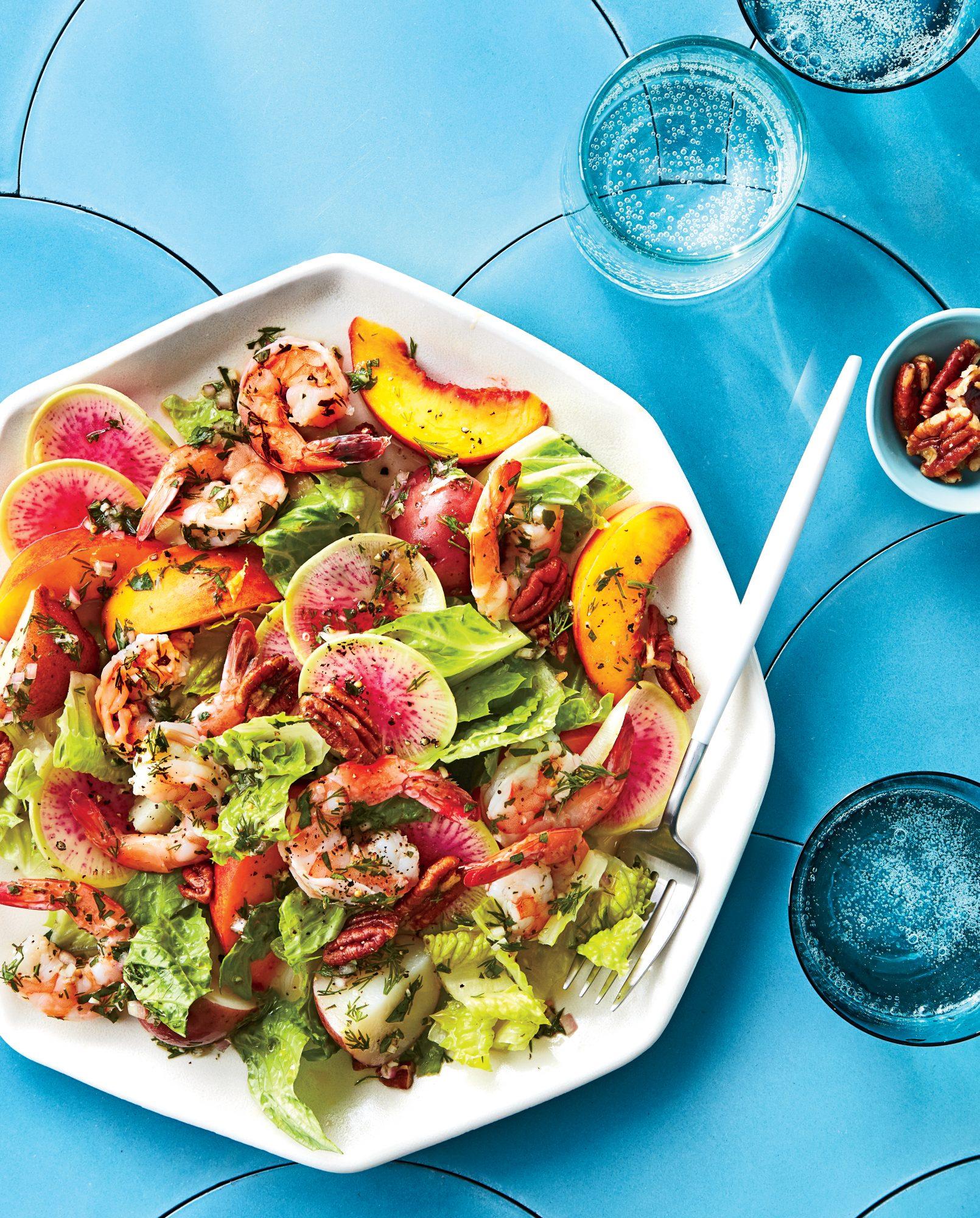 Southern Waldorf Salad
