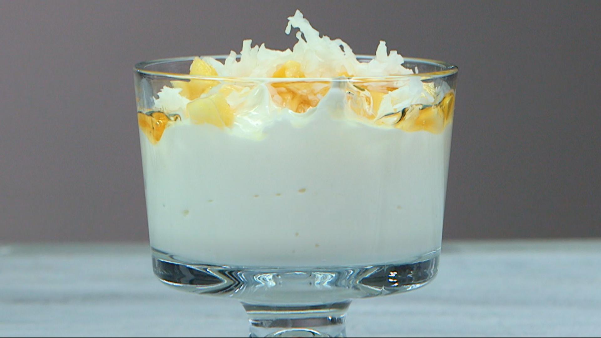 Instant Pot Whole-Milk Yogurt image