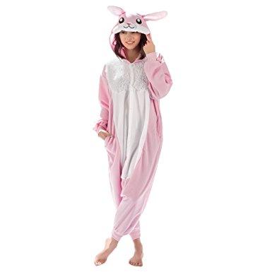 Halloween Jello Shots Bunny Costume