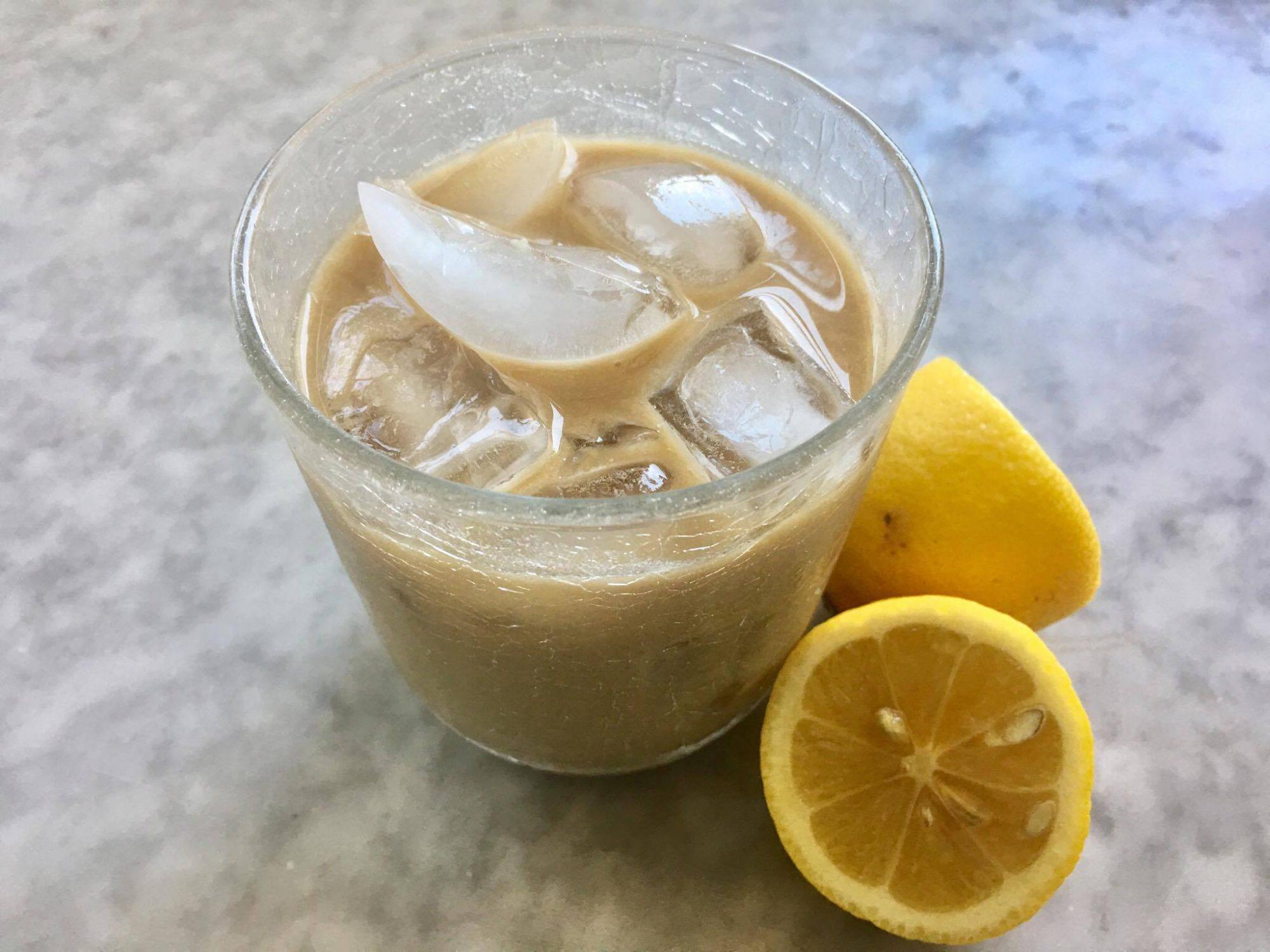 wd-Cold Brew Fizzy Lemonade image