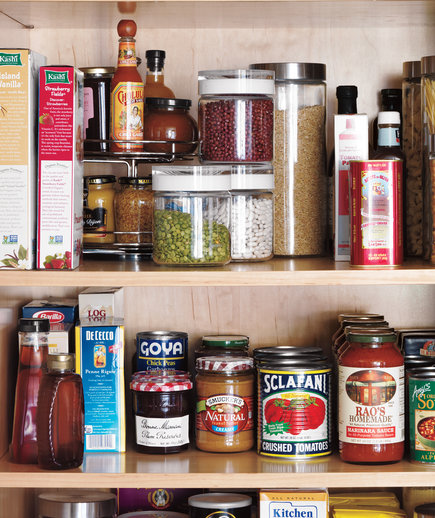 5 Tips for Organizing Spices and Condiments