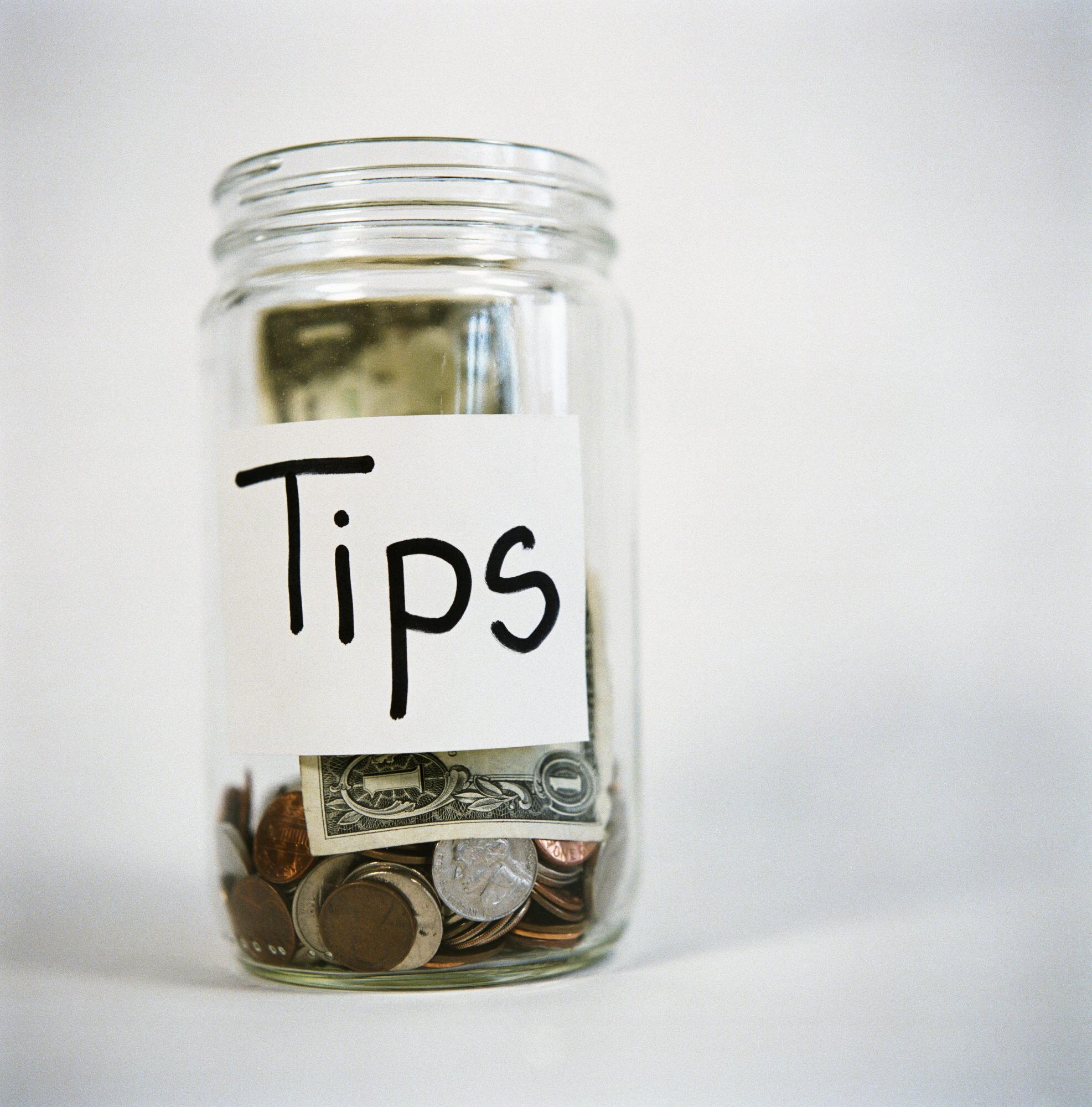 Should You Tip At Fast Casual Restaurants Myrecipes