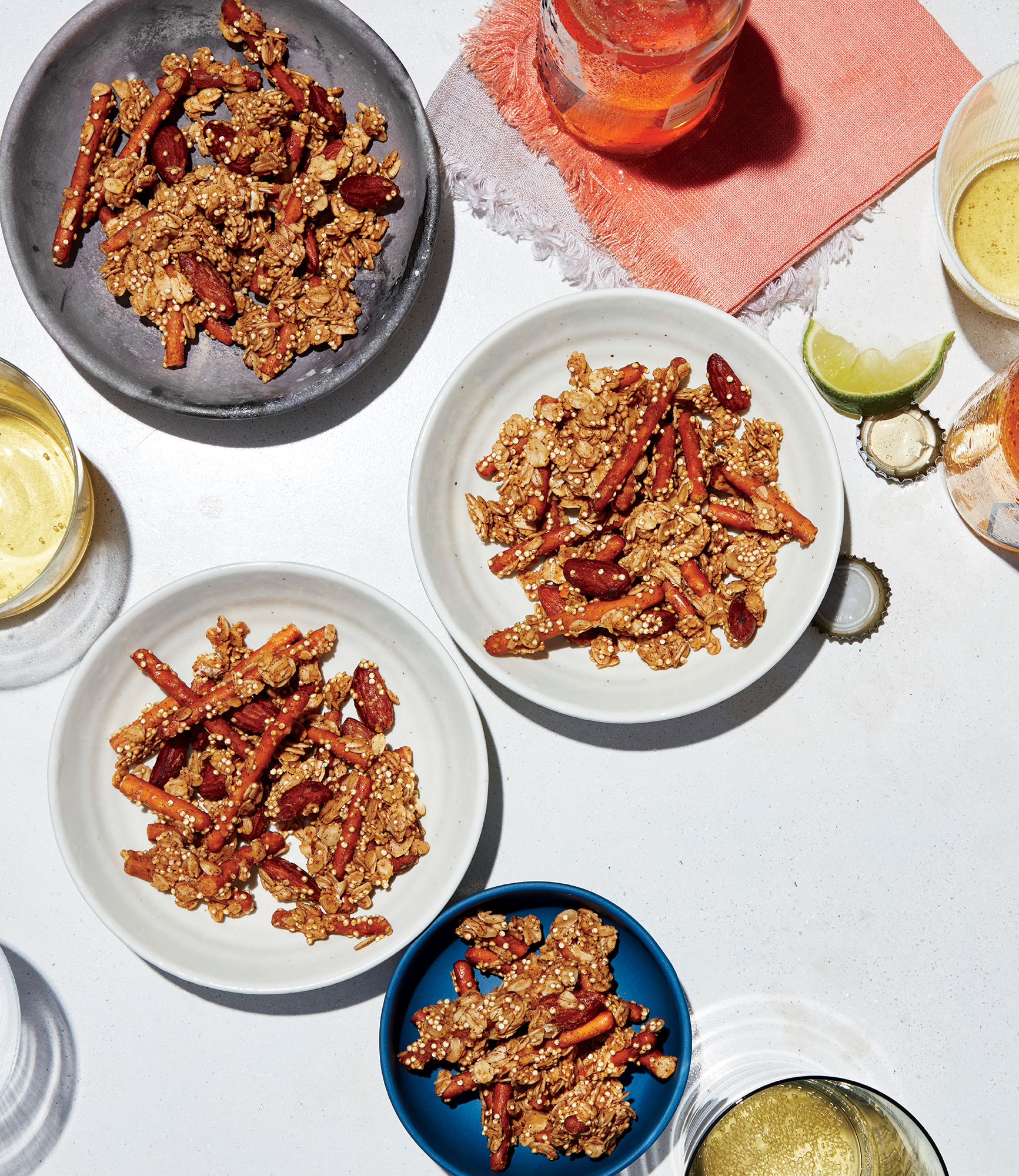 spicy-barely-sweet-supercrunch-granola