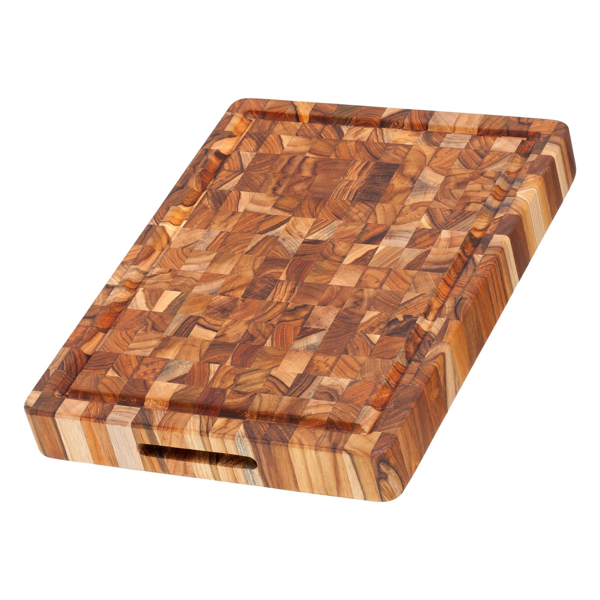 End Grain Butcher Block 309