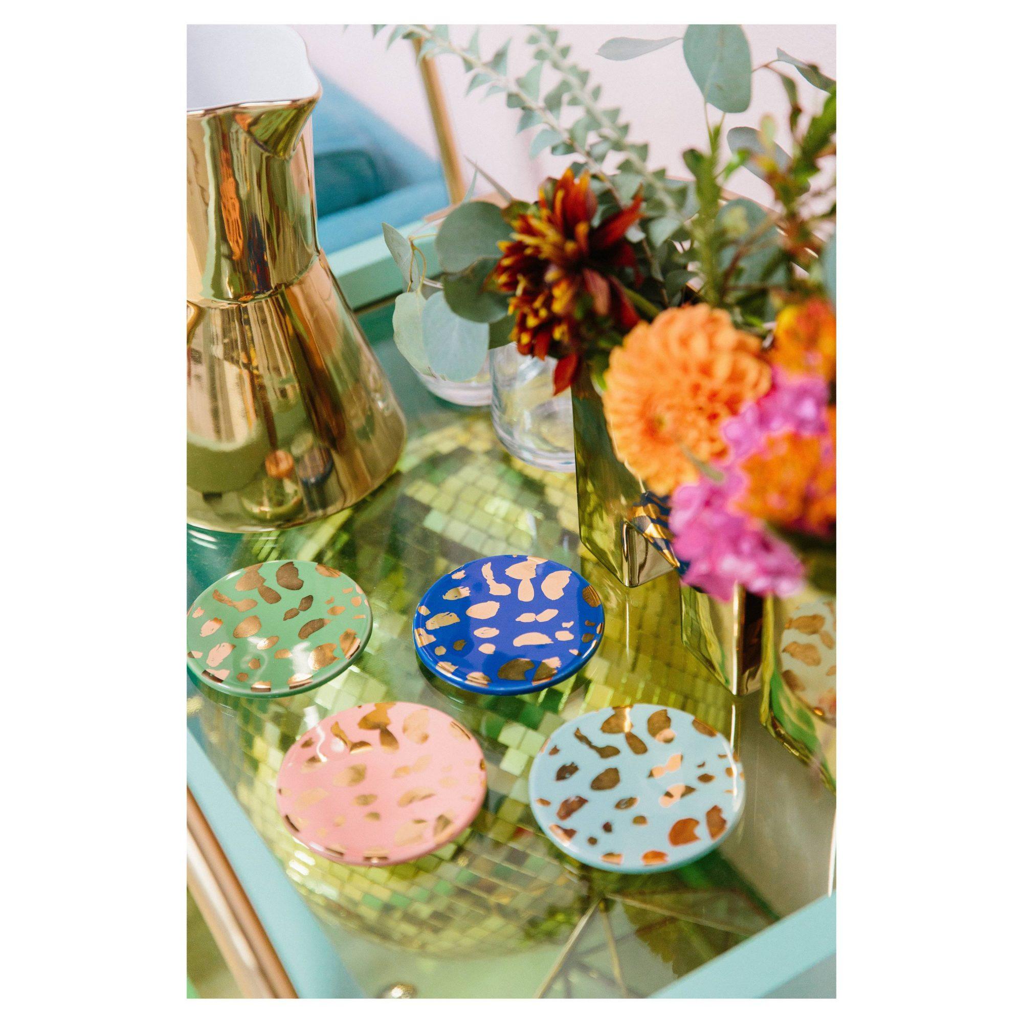 Oh Joy! Coasters