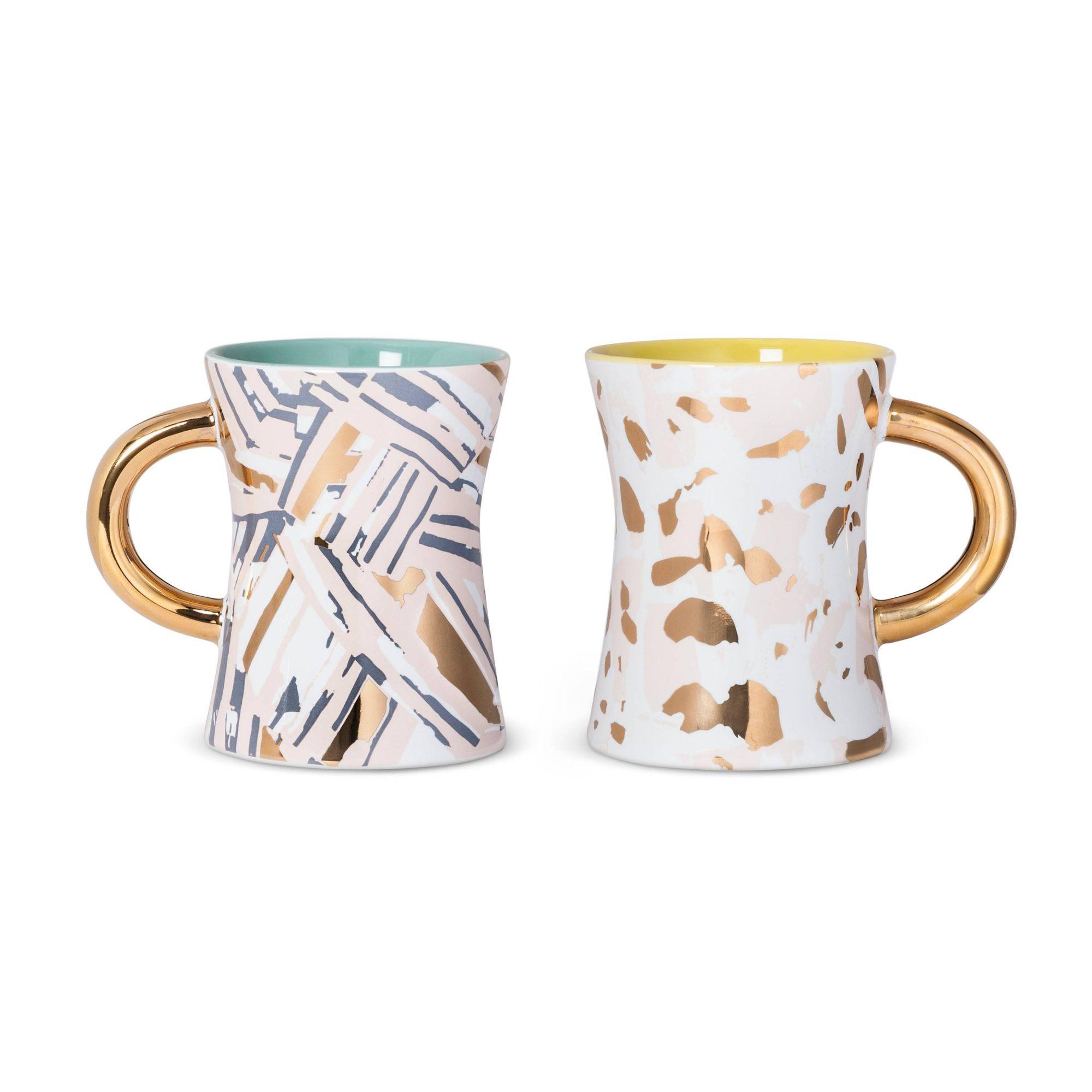 Oh Joy! Patterned Mug