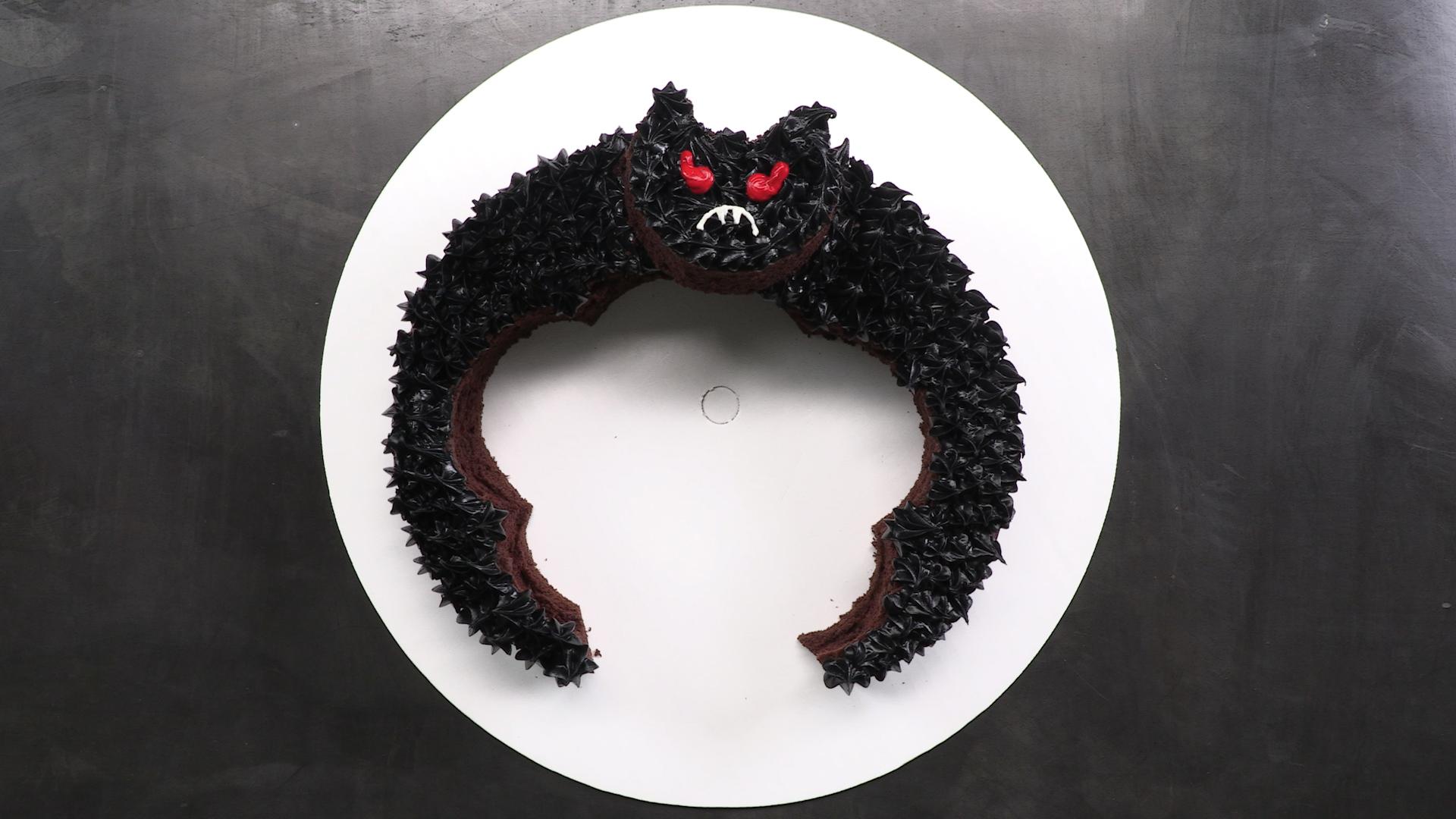 Bat Cake image
