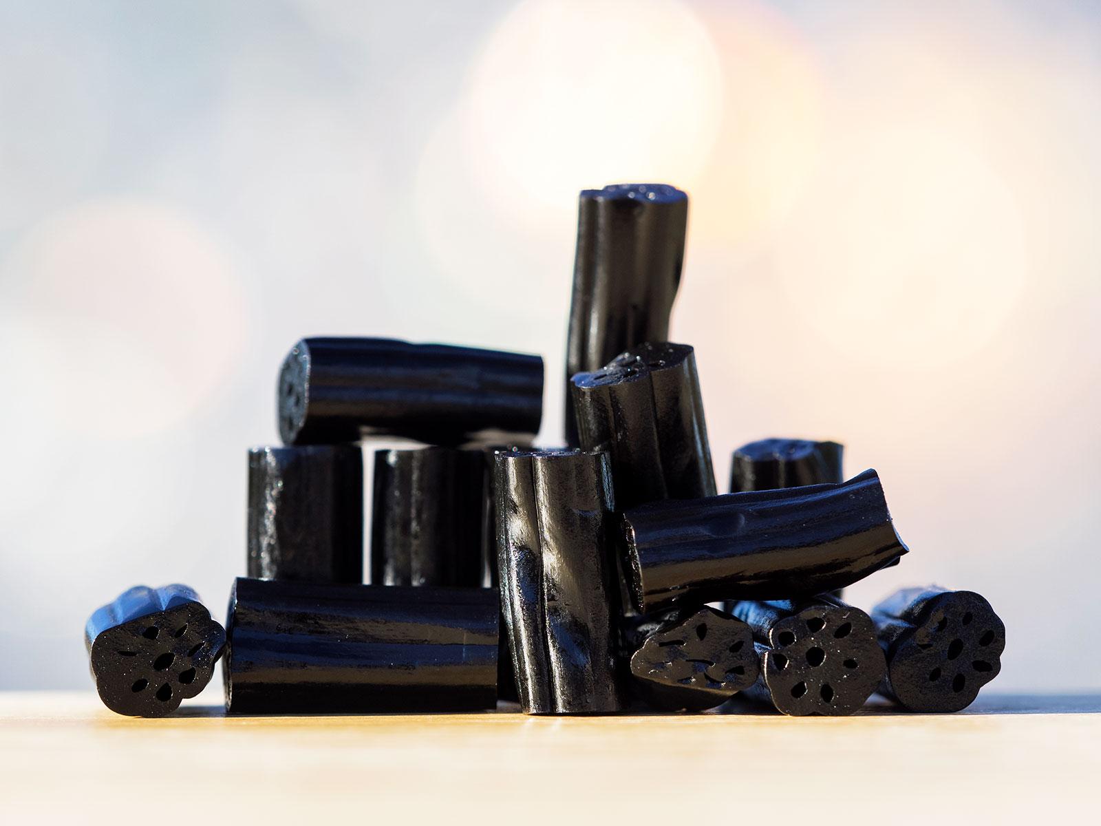 fda warns against black licorice overdose