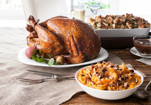 Dry Brine vs Wet Brine: Which Should You Choose for Your Thanksgiving Turkey?