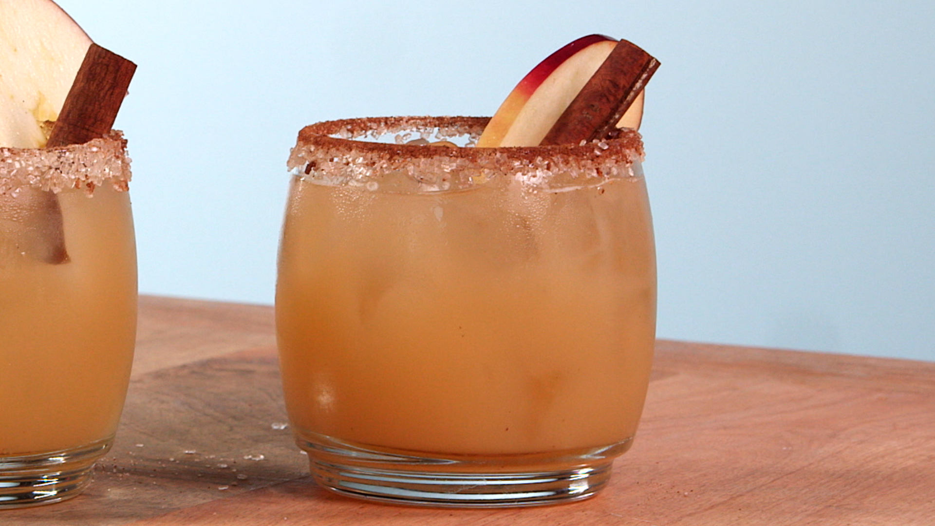 wd-Apple Cider Margarita image