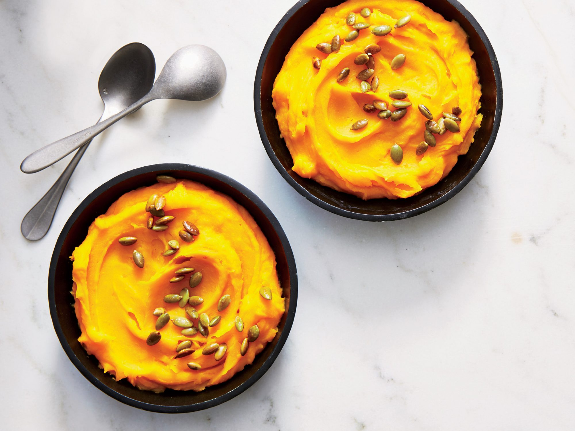 Maple-Butternut Puree
