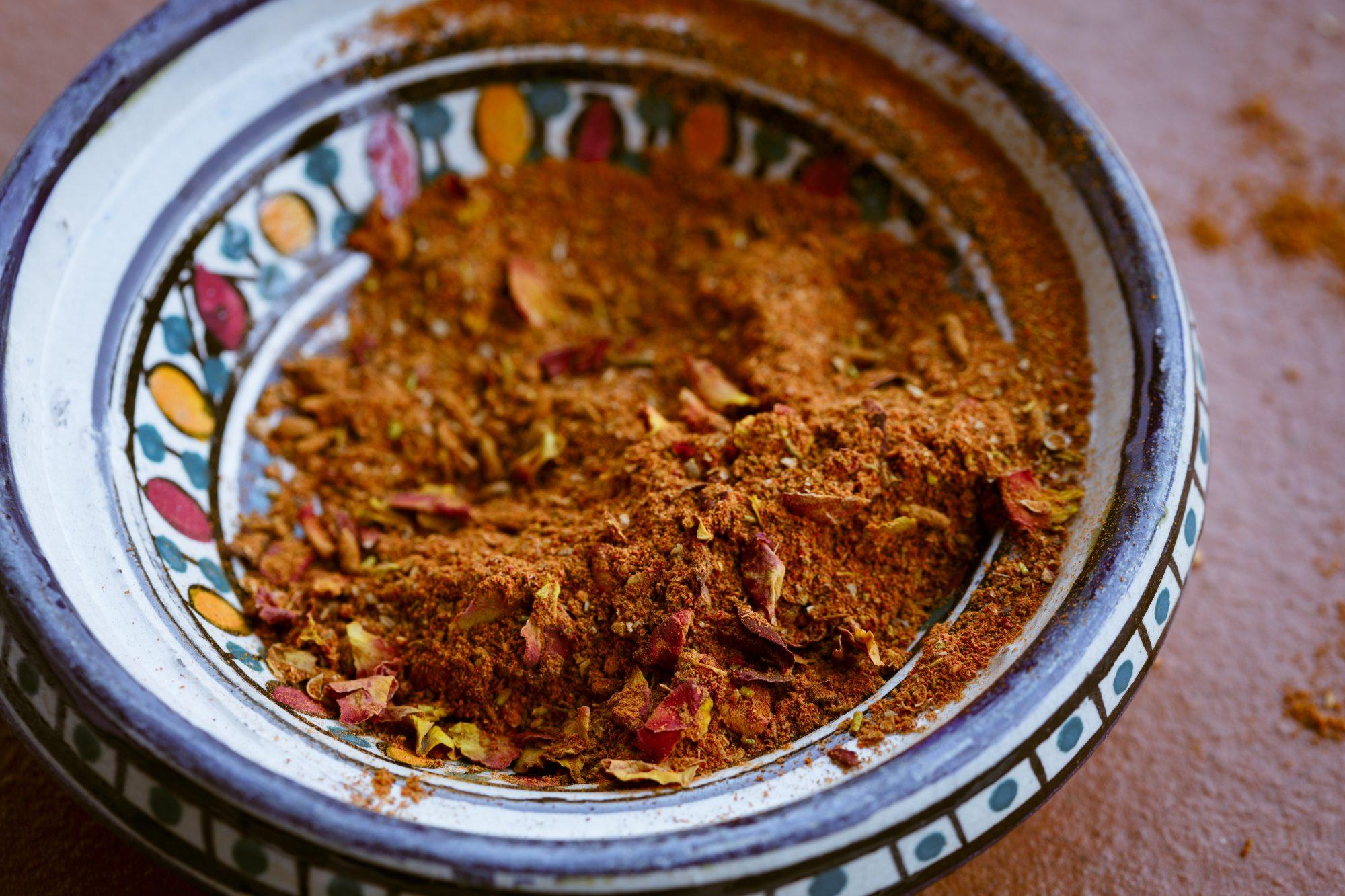 Ras el Hanout image