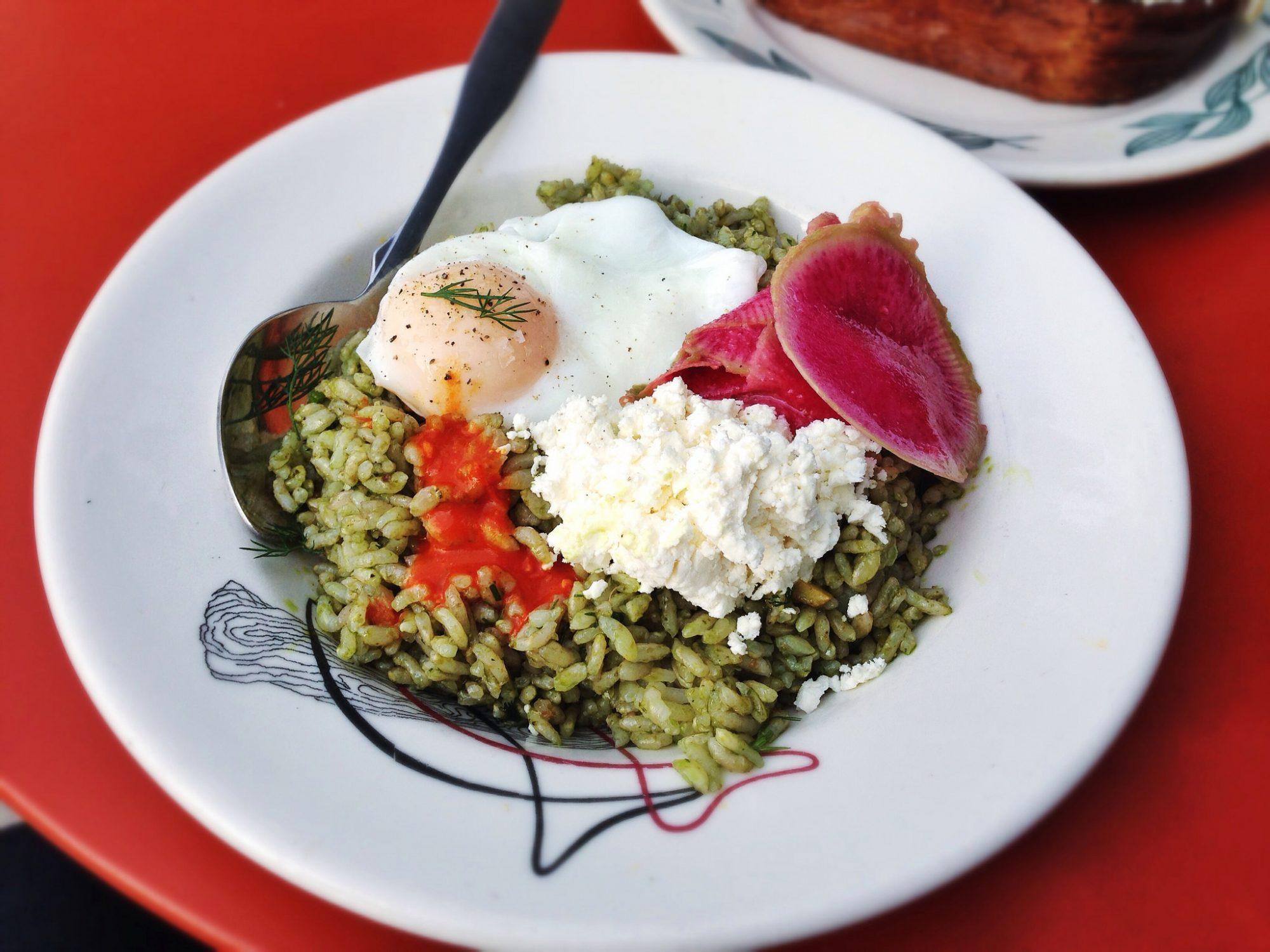 EC: Sqirl Is Still the Best Breakfast Bowl in Los Angeles