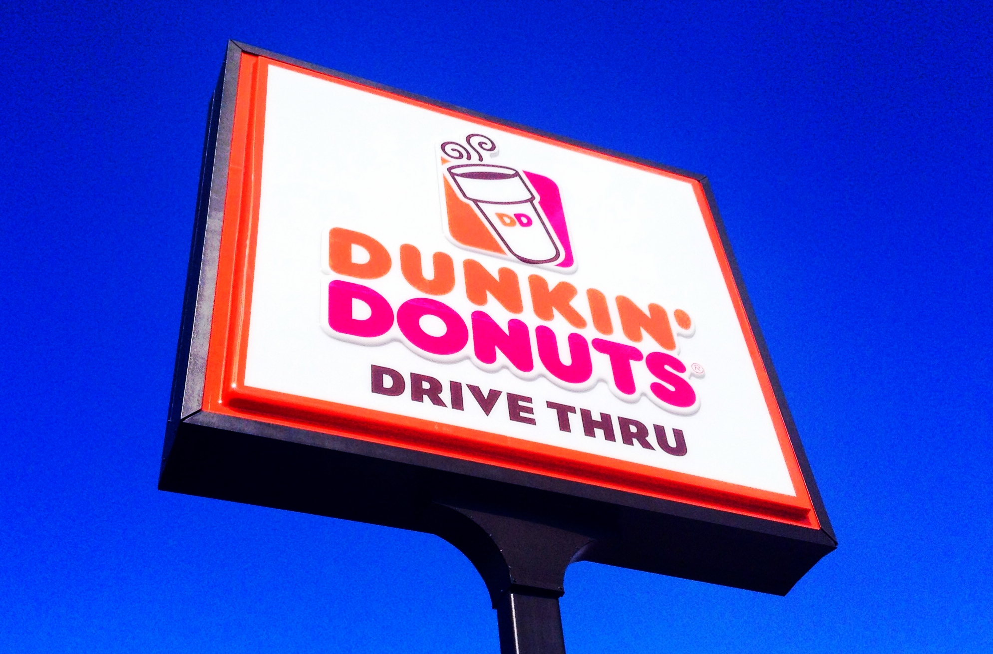 EC: Dunkin' Donuts Sent a Cease-and-Desist to a Small Coffee Shop