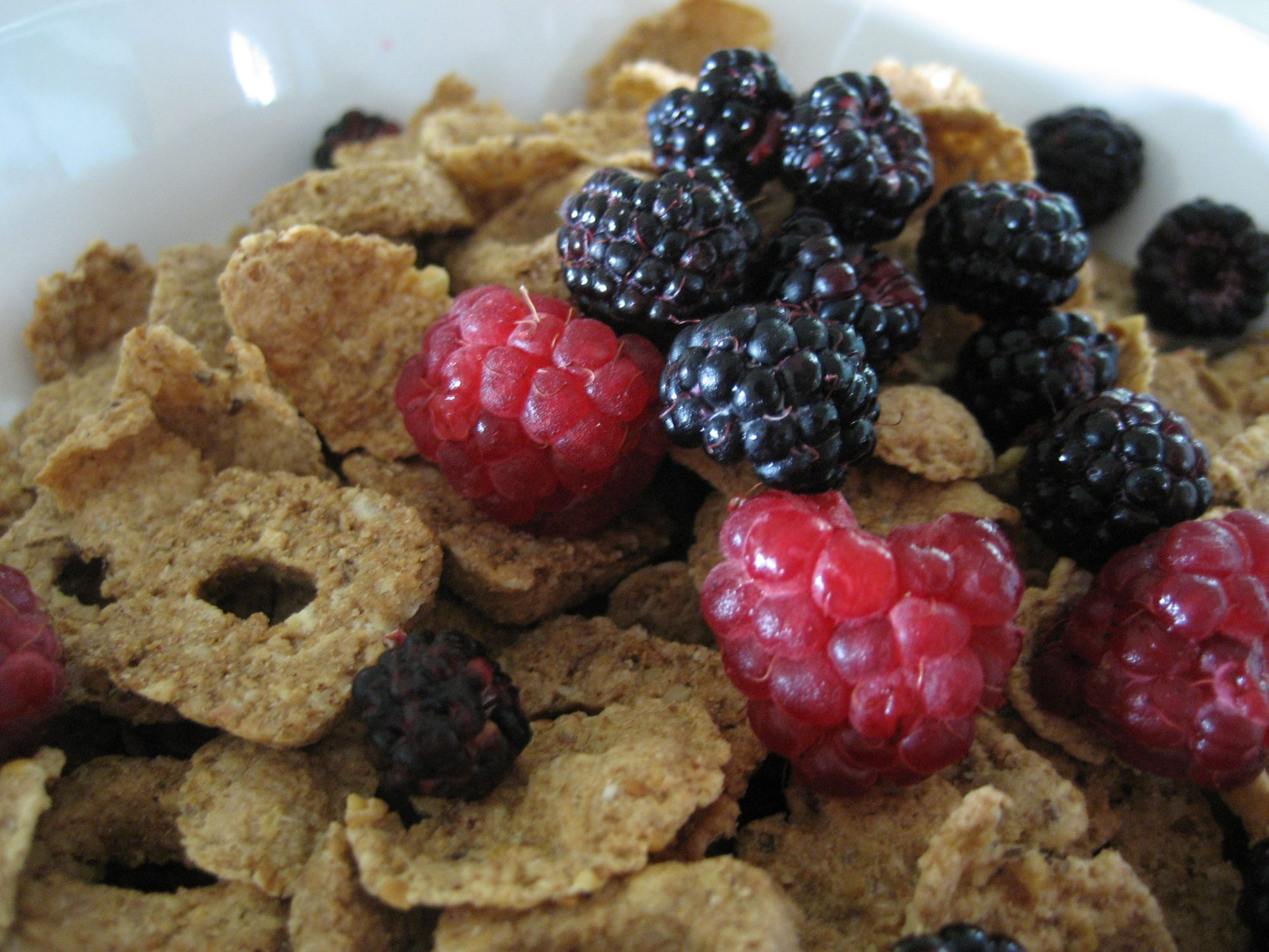 EC: Don't Pretend You Know Cereal If You Don't Know Cracklin' Oat Bran