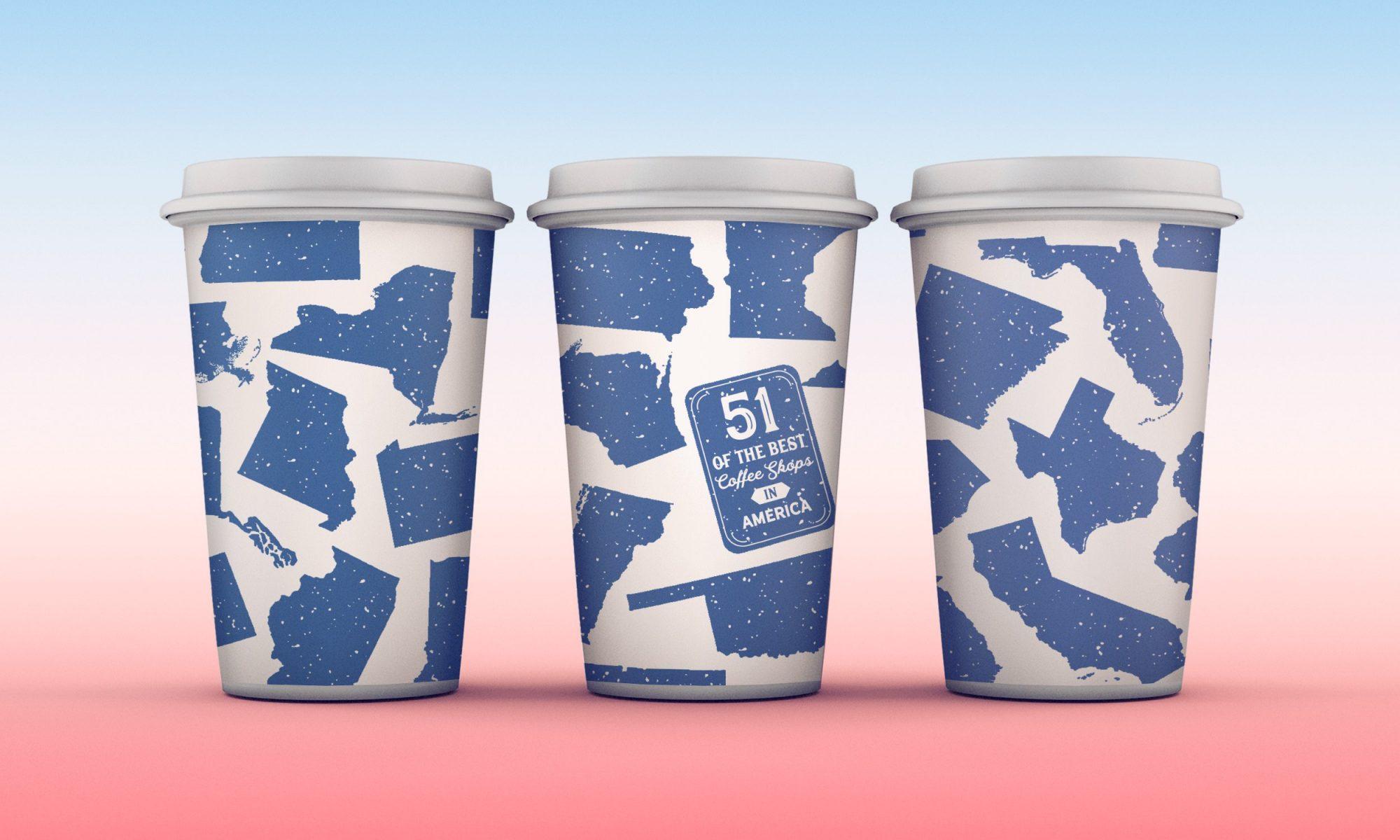 EC: 51 of the Best Coffee Shops in America