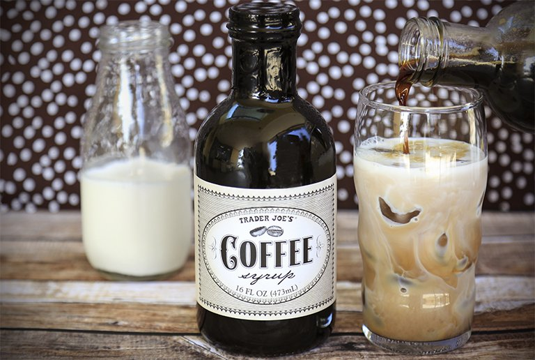 EC: Trader Joe's Is Getting In On the Coffee Milk Market