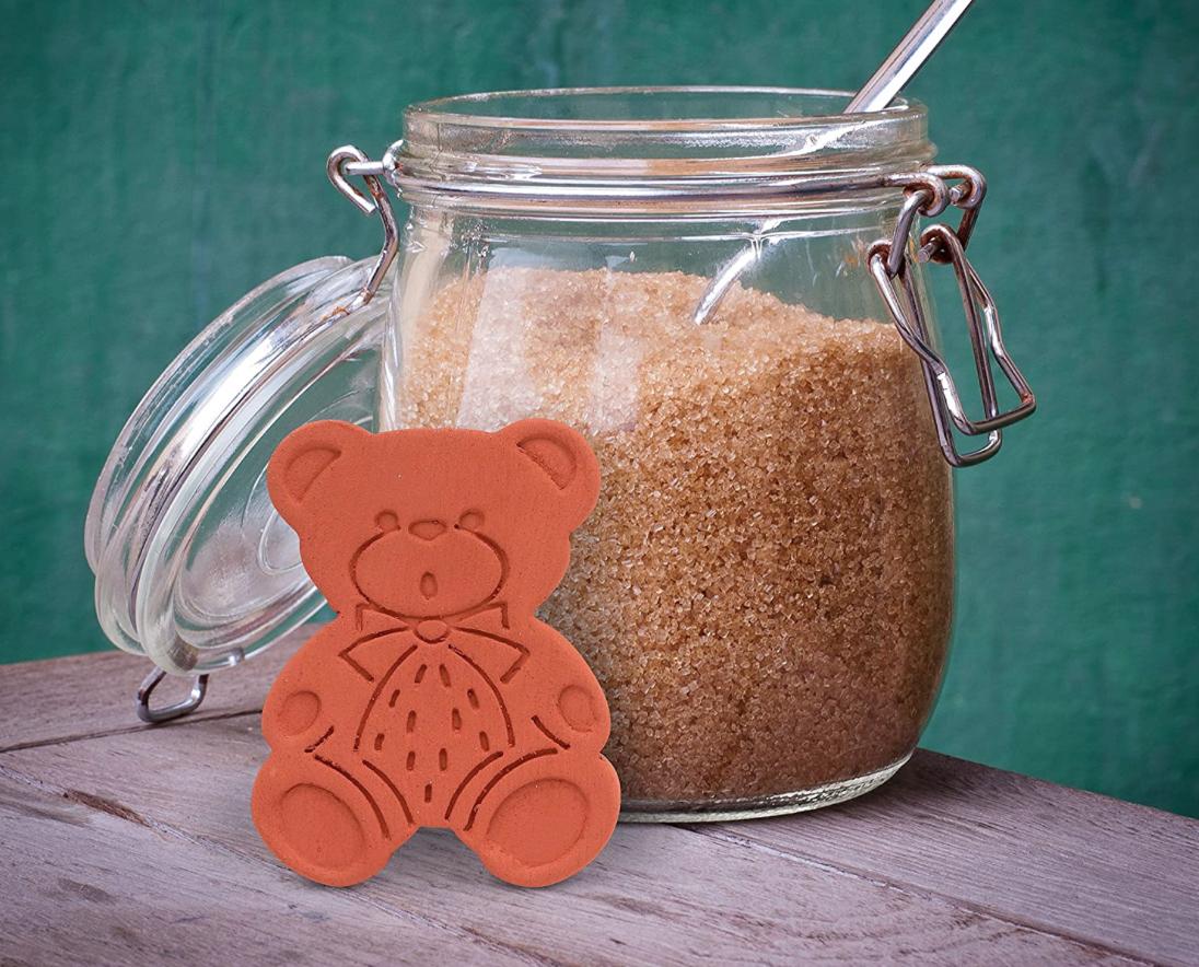 Brown Sugar Bear