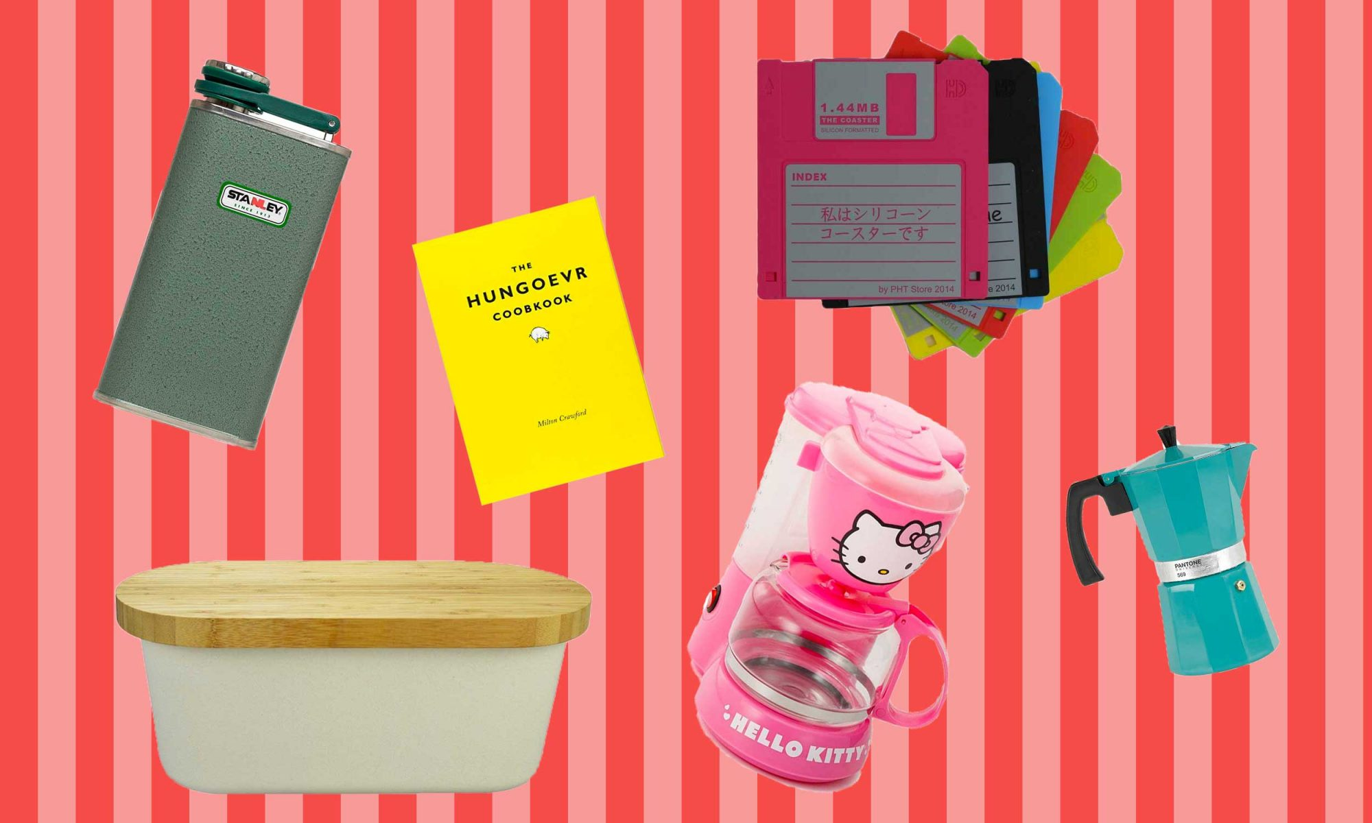 EC: Last-Minute Food Gifts Under $30 You Can Buy on Amazon