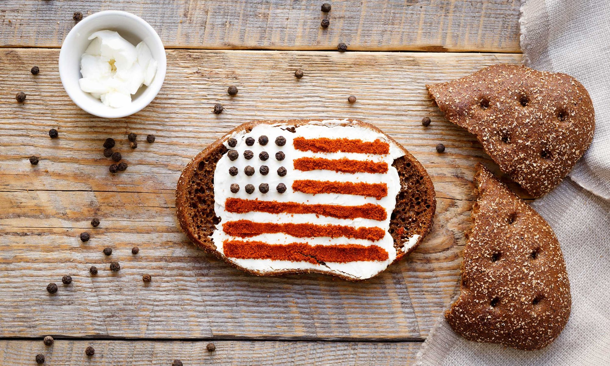EC: The Most Popular Brunch in Each State, According to Pinterest