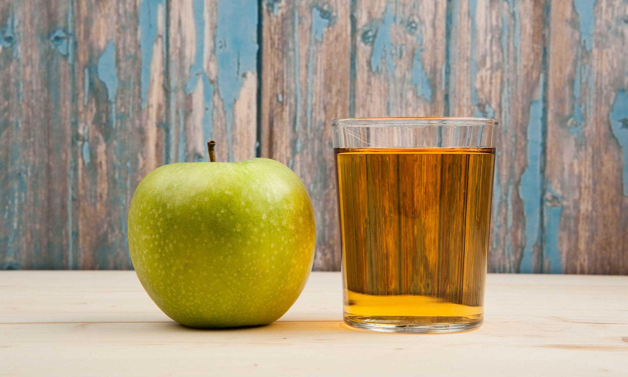 EC: What's the Difference Between Apple Juice and Apple Cider?