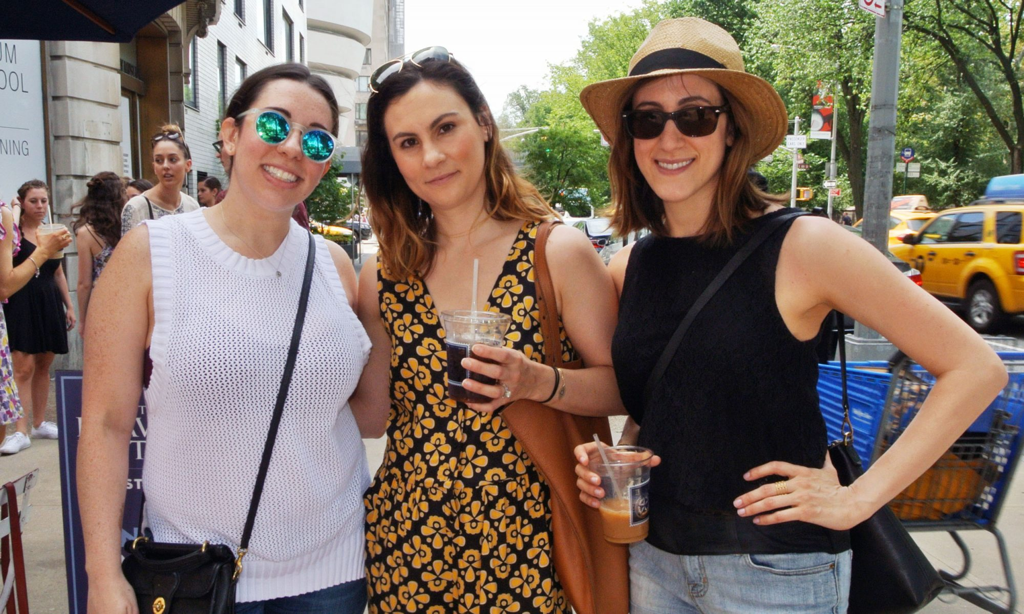 EC: Street Meet: Upper East Side, Manhattan