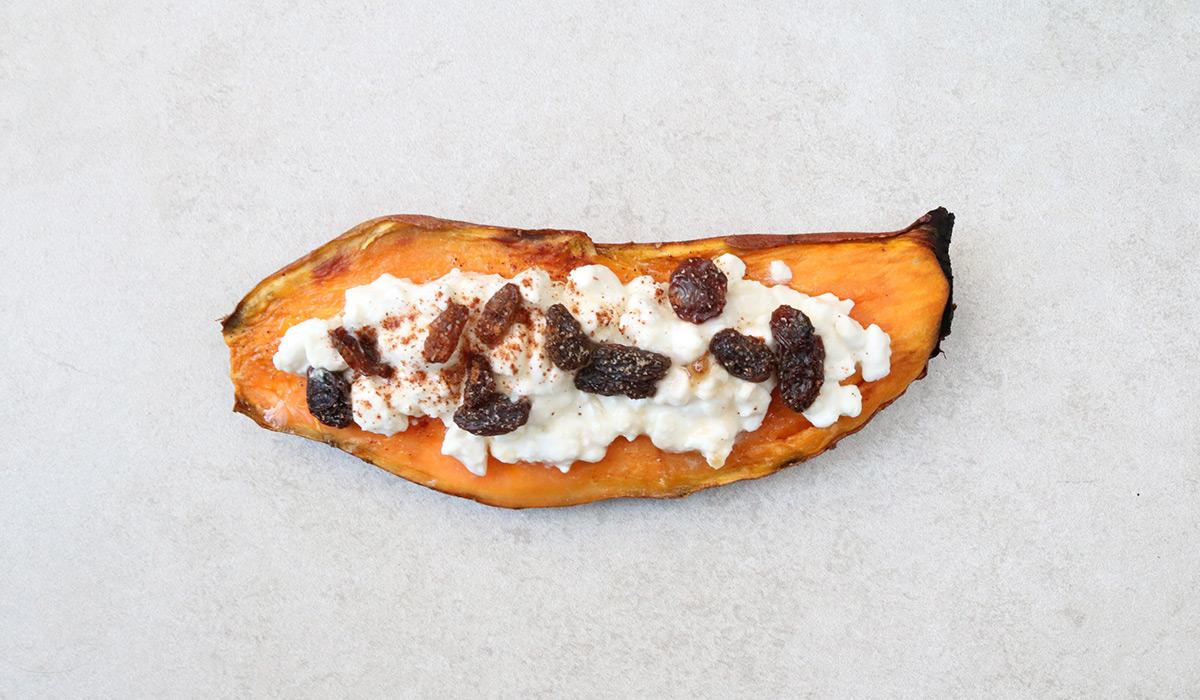 EC:  assets%2Fmessage-editor%2F1483989425238-sweet-potato-toast-cottage-cheese-raisins