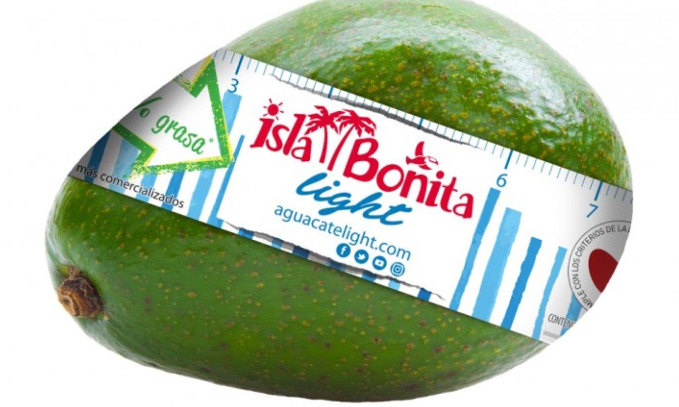 avocado light