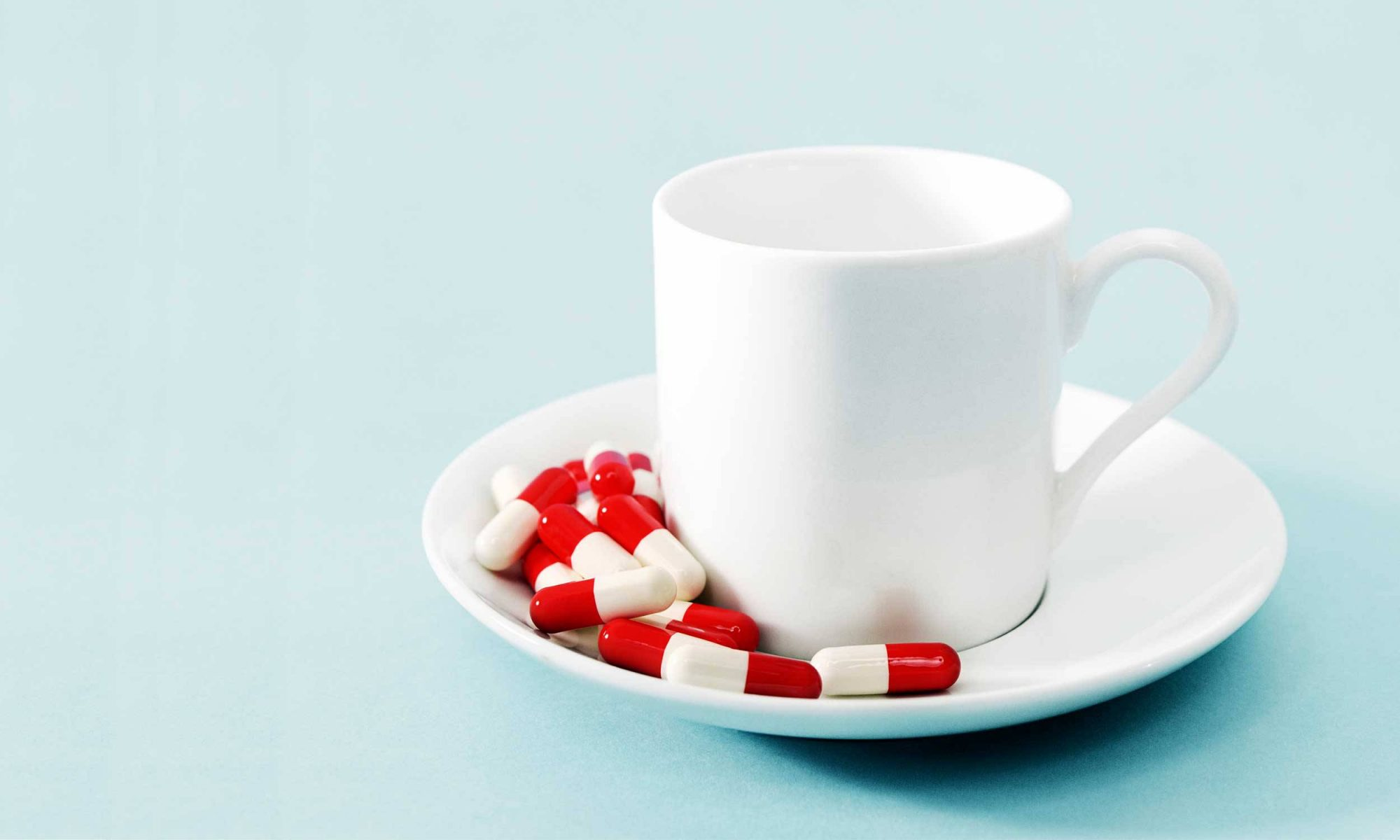 EC: How Drinking Coffee Can Help Relieve Chronic Pain