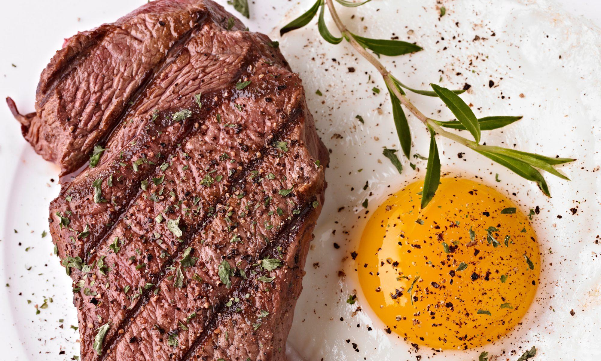 EC: Bring Back the Breakfast Steak