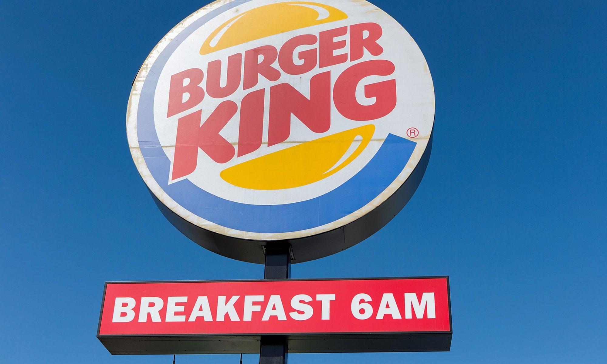 EC: Burger King May Owe You 5 Bucks If You Eat Its Breakfast Sandwiches