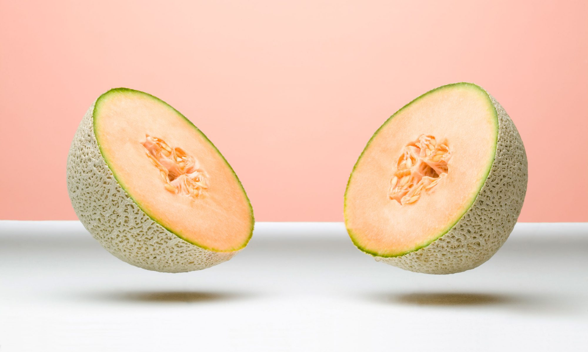 These 3 DIY Cantaloupe Beauty Recipes Will Keep You Hydrated This Summer